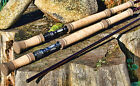 Rainshadow Immortal Spey & Switch Fly Rod Blanks 4 Piece 6-9wt 11-13' Burgundy