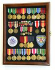 S Lapel Pin Medal Buttons Patches Ribbon Display Case