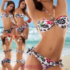 Bikini woman swimwear sea band various models two pieces new B2337