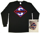 Vintage Skelly Gas sign T shirt 11 oz Mug X MASS COMBO DEAL biker harley