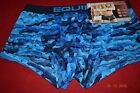 2 New Men's Equipo Brazilian Trunks, MD, L, XLARGE, 88% Polyester 12% Spandex