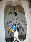 Sun And Sky  Men's Flip Flops / Sandals New w/ Tags