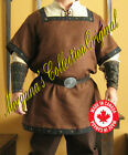 Medieval Knight Noble Celtic Surcoat with Square Collar Deluxe