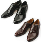 Mooda Mens Leather Wing Tip Shoes Classic Formal Oxfords Dress Shoes Feelgreen