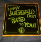 Twiztid 420 juggalo day 15 - for the fam vol 2 sealed insane clown posse blaze