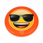 Emoji Flying Disc Pick The Quantity For Your Party! Toy Favours Funny Party Bags