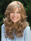 NORIKO AMORE BRITTANY WIG LONG SOFT LAYERS WAVY BOUNCY CURLS MONOFILAMENT CURLY