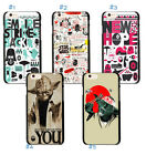 Star Wars Empire Strikes Back Movie Quote Hard Case Cover For iphone 6 /5S SE $6.53 CAD