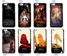 Star Wars Revenge of the Sith Retro Hard Back Cover Case For iphone 6 6S 7 Plus $5.5 CAD