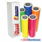SISER EasyWeed & 31 Colors Heat Transfer Vinyl Easy Weed Thermo Textile Cutter