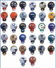 Licensed NFL Mini Buildable Football Player Figures - Pick Your Team!