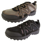 P&W New York Mens 7115 Casual Hiking Oxford Shoes