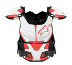 Alpinestars A-8 Protection Vest For BNS