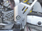 Works Connection Frame Guards (pair) for Suzuki RM85 04 15-308