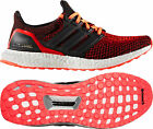 adidas Ultra Boost Mens Running Shoes - Black
