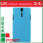 New Design Silicone Gel Diamond Case Cover Skin for Sony Xperia S LT26I