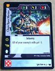 MULTI-LIST SELECTION OF WARHAMMER 40K CCG SINGLE CARDS  2001     (LOT 1)   CHAOS