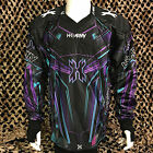 NEW HK Army 2014 Hardline Padded Tournament Paintball Jersey - Arctic