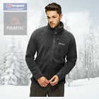 Berghaus Men's Activity Polartec Thermal Pro Fleece Jacket - Dark Grey