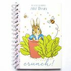 Peter Rabbit 2017 A5 Spiral Bound HB WTV Diary Journal Christmas gift Xmas