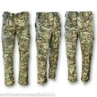 ARMY DEFENDER TACTICAL RIPSTOP TROUSERS BRITISH US FORCES MTP WORKWEAR AIRSOFT