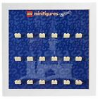 Lego Minifigures Display Case Picture Frame for Series 1 or 2Disney mini figures