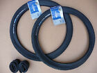 Pair 20x1.75 Schwalbe ROAD CRUISER Bicycle Tyres BMX Urban Folding Bike Cycle