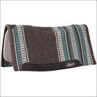 CLASSIC EQUINE ZONE WOOL TOP NEW ZEALAND WOOL DURABLE HORSE SADDLE PAD