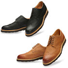 Mooda Mens Oxfords Shoes Casual Formal Lace up Dress Shoes Danas CA