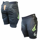 Demon Impact Shorts - Flexforce X Short D30 - Protection, Ski, Snowboard - 2017
