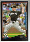 2013 Topps BLACK - RANDY WOLF Black  63 - Marlins # US 120 - Rare