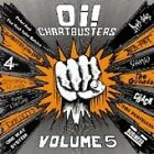 OI ! CHARTBUSTERS VOLUME 5 -  VARIOUS ARTISTS  .  CD .PUNK.