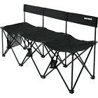 Insta-Bench 3 Seater LX Portable Bench
