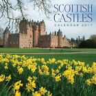 Scottish Calendar 2017 (Scottish Castles)