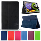 Folio PU Leather Case Cover Stand For Lenovo Tab 3 A8 Tab 2 A8-50F 8.0'' Tablet