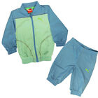 Puma ESS Infant Woven Baby Children Boys Polyester Light Tracksuit 824157 01 R5B
