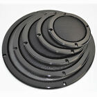 1pcs 2*/4*/5*/6.5*/8*/10* inch Speaker Cover Decorative Circle Metal Mesh Grille