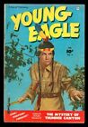 YOUNG EAGLE 2 6.0 FINE 1951 FAWCETT AMERICAN INDIAN STORIES