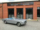 Ford: Mustang Mustang 1966 Ford Mustang Convertible CLEAN TURN KEY CAR! READY TO GO! DROPTOP! L@@K!