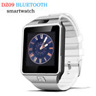 Bluetooth4.0 SPORTS Smart Watch Waterproof IP68 For Iphone Android Samsung Phone