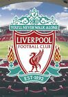 Liverpool - You'll Never Walk Alone Poster - 61x91.5cm