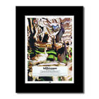 BLUETONES - Science and Nature Matted Mini Poster
