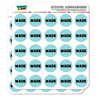 "1"" Scrapbooking Crafting Stickers Names Male Wa-Wy"