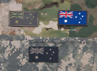 Mil Spec Monkey MSM Australian Flag PVC Patch-Multicam-Urban-Color