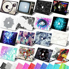 "Rubberized Digital Design Marble Hard Case Cover For Macbook Pro Air 11""12""13""15"