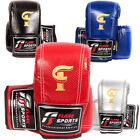 FLAREsports Bag Mitts Boxing Gloves Grappling Punch Bag MMA Training KickBoxing