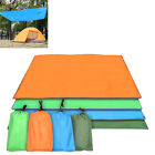 Waterproof 420D Oxford BBQ Picnic Ground Sheet Sports Hiking Camping Pad Mat New