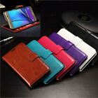 Kyпить Wallet Flip PU Leather Phone Case Cover For Apple iPhone & Samsung Galaxy Note на еВаy.соm