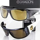 NEW DRAGON CALACA SUNGLASSES Choose Jet White / Black Gold Ion Made in Italy