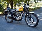 BSA: 441 VICTOR SPECIAL